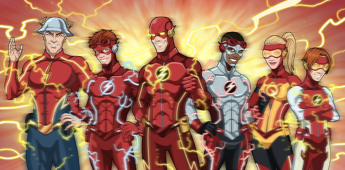 flash_family_new_by_phil_cho-dcnp2ad.jpg