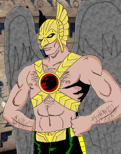 Hawkman2019