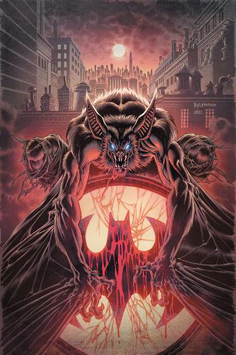 Man-Bat May 2020