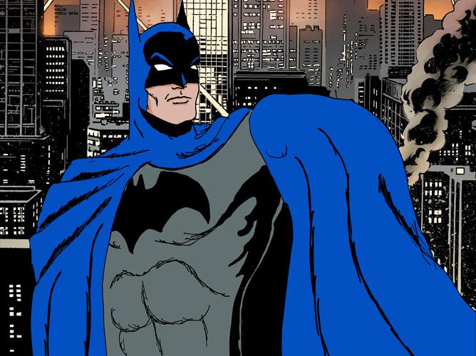 Batmanclose
