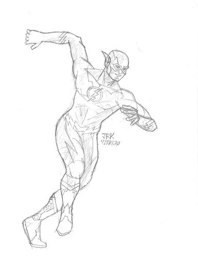 DCU The Flash