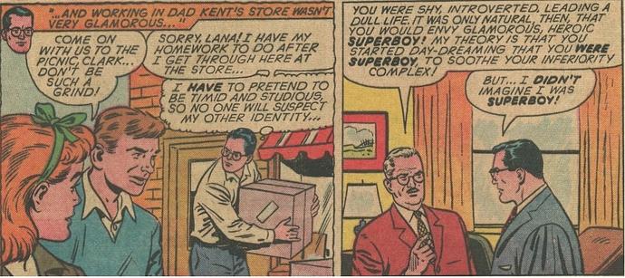 Superman 174 6