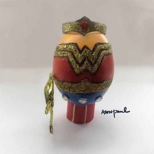W W Egg