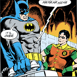 Batman 400 Jason 4