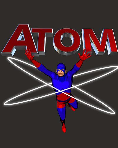 Atomcomp