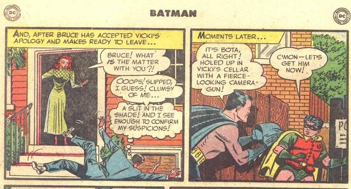 Batman 64 - 5