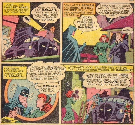 Batman 50 - 2