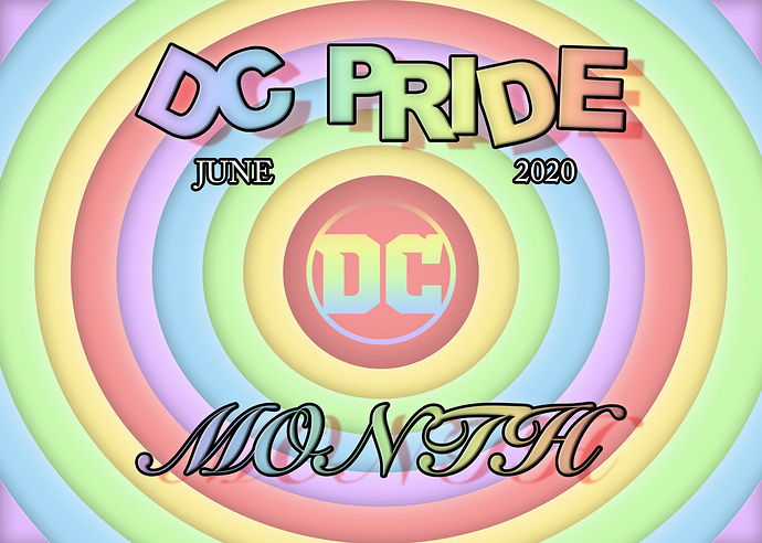 dc pride month 2020