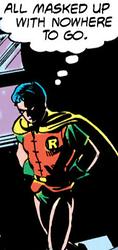 Batman 387 Jason
