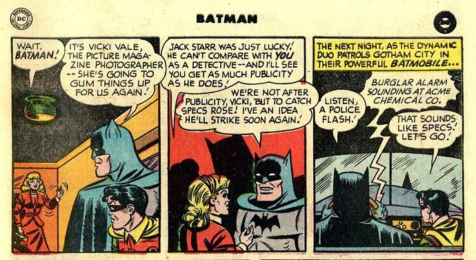 Batman 56 - 1