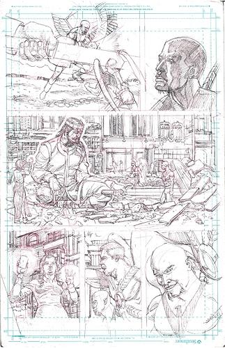 Hawkman 10 Page 4