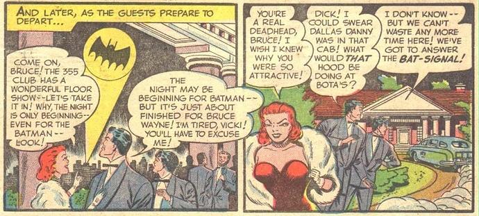 Batman 64 - 2