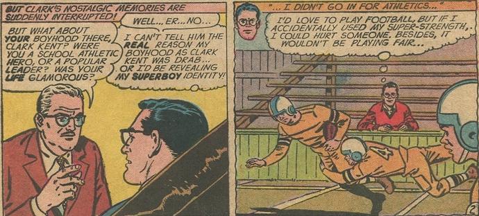 Superman 174 5