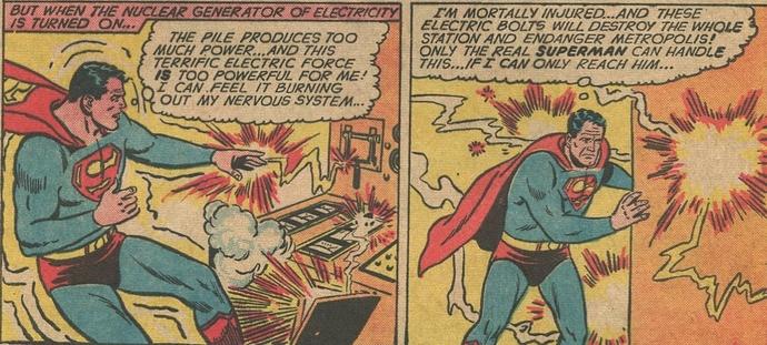 Superman 174 7