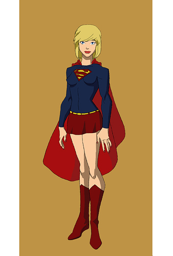 young_justice_supergirl_by_jasonh537_d5yfj7o