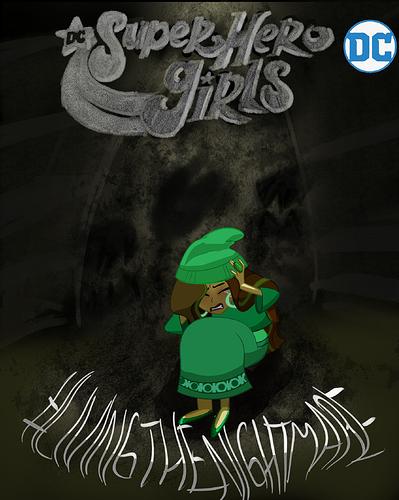 comic cover 2
