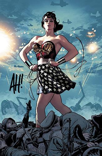 wonder-woman-750-Comic-Sketch-Art-Adam-Hughes-Virgin-Variant-Cover