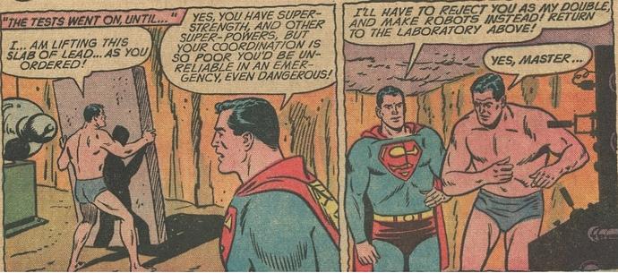 Superman 174 8