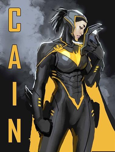 CassCain