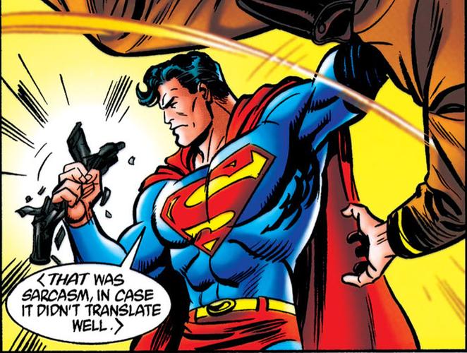 Supercasm