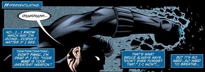 Batman Lines 2