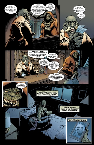 Killer Croc Prime Earth 0025