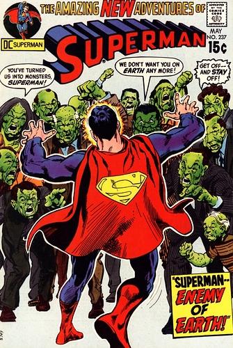 superman 237