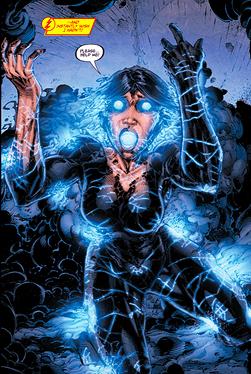 Teen Titans 2011 2 Solstice