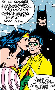 Superman Annual 11 Jason