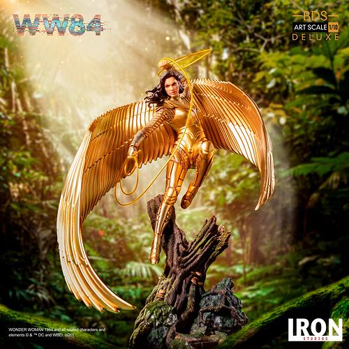Iron-Studios-WW84-Gold-001