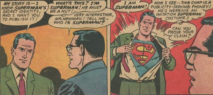 Superman 174 1