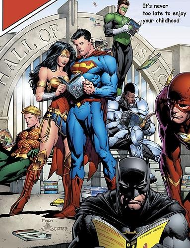 DC-Readers