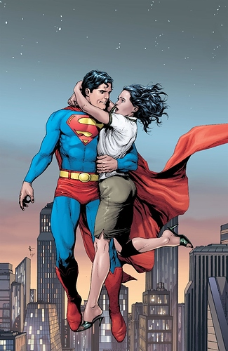 Picture of Lois Lane