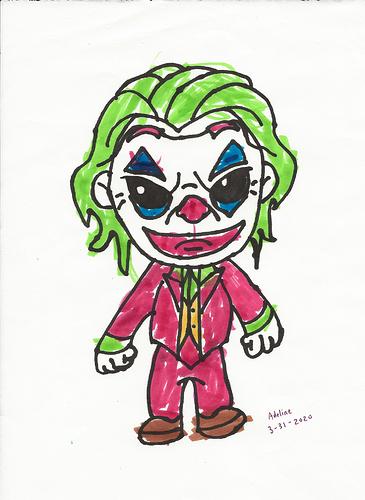 Joker 3-31-2020