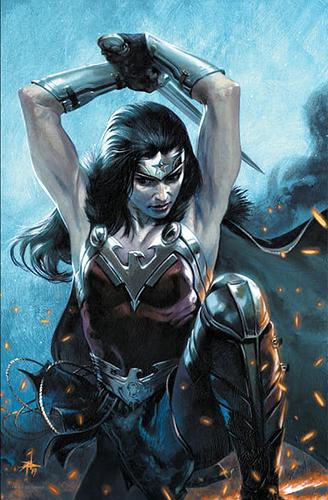 wonder-woman-750-bulletproof-comics-Gabriele-Dell-Otto-virgin-variant-cover