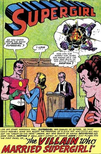 action 338 supergirl