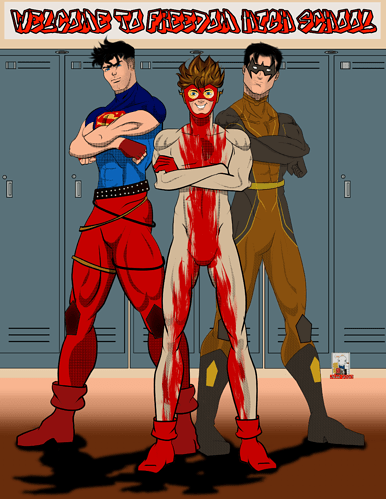 young_justice_dude_trio
