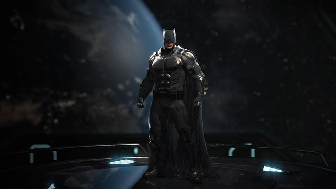 Batman (DCEU)