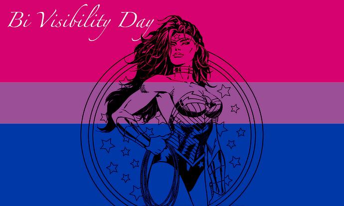 DC Bi Visibility Day