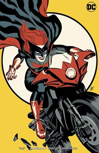 Batwoman 017