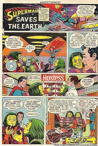 SupermanHostess4