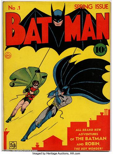 a batman