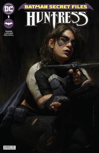 Batman-Secret-Files-Huntress-1-1