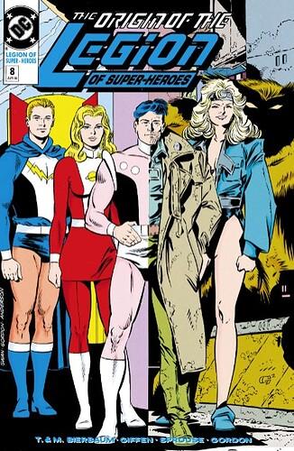 Legion 8 1990