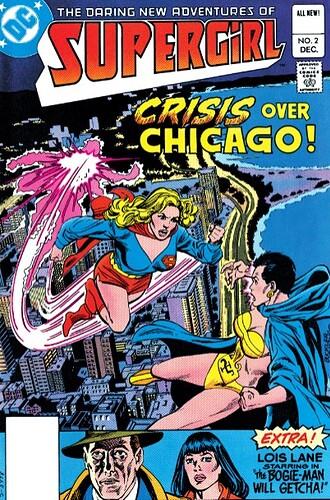 supergirl 82 2