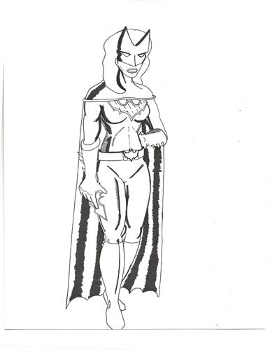 BatwomanPNG
