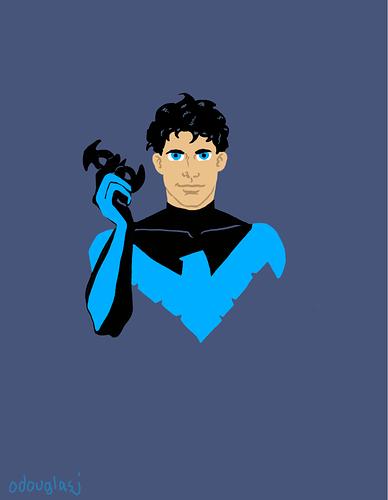 Nightwing-January21