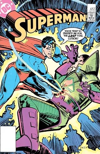 superman 412
