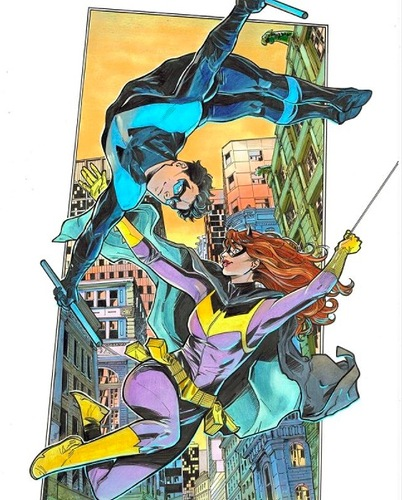 batgirl-and-nightwing