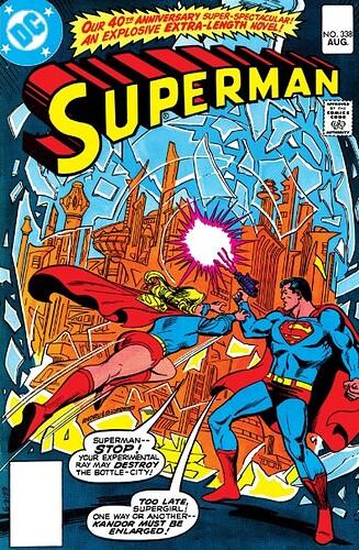 superman 338